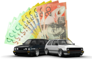 Sell your Car for Cash in Melbourne