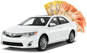 Cash for Your Cars