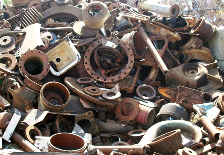 Cash For Scrap Metals Melbourne