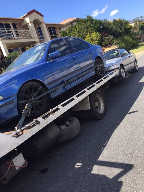 Cash For Car Removal Laverton North